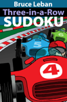 Three-in-a-Row Sudoku #4