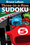 Three-in-a-Row Sudoku #5