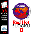 Red Hot Sudoku #1