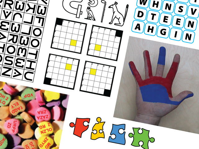 How to Solve Puzzles by Puzzazz