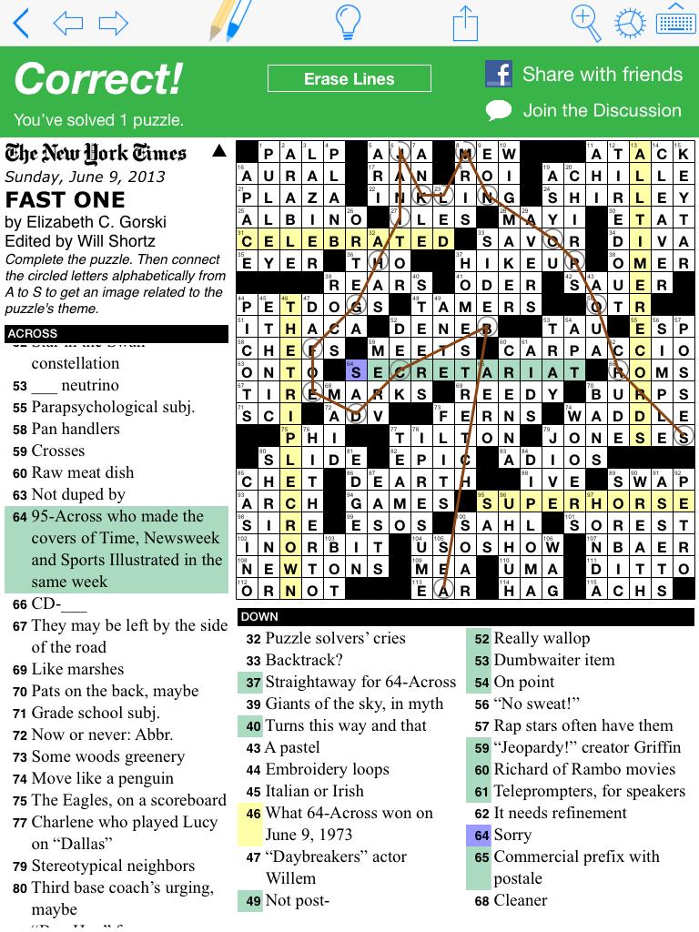 Dissertation writers online crossword clue