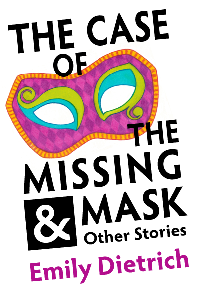 The Case of the Missing Mask
