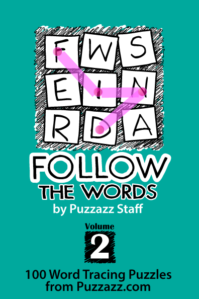 Follow the Words #2