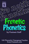Frenetic Phonetics #1