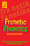 Frenetic Phonetics #2