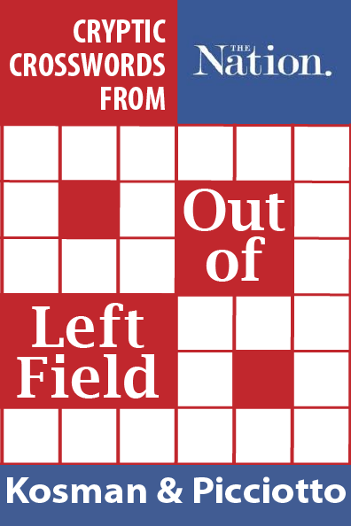 Out of Left Field #1