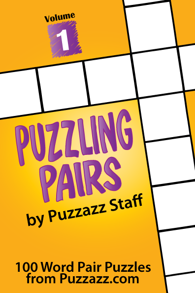 Puzzling Pairs #1