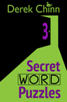 Secret Word Puzzles, Volume 3
