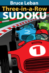 Three-in-a-Row Sudoku #1