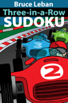 Three-in-a-Row Sudoku #2