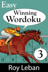 Winning Wordoku Easy #3
