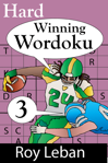 Winning Wordoku Hard #3