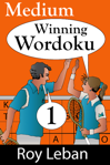 Winning Wordoku Medium #1