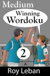 Winning Wordoku Medium #2